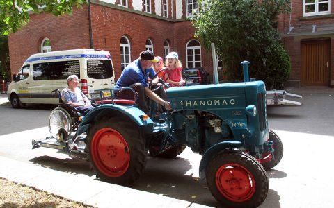 Sommerfest Markgröningen – 2014